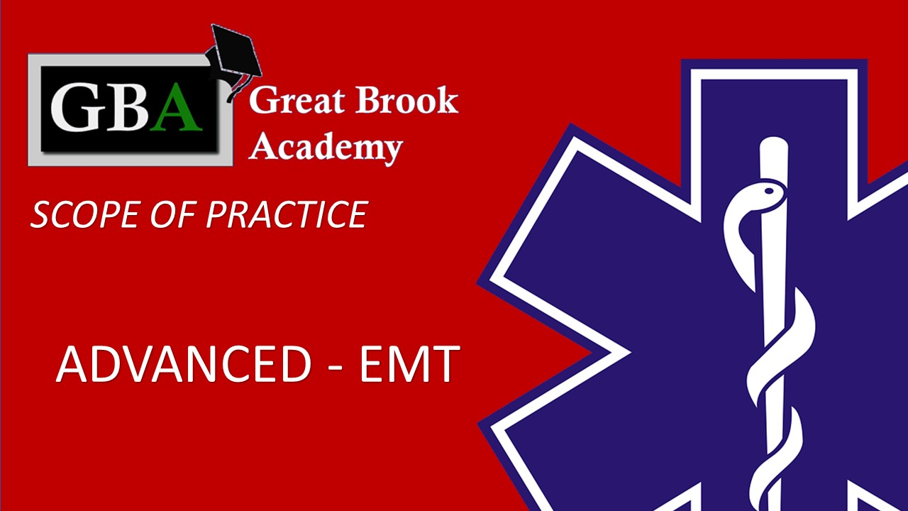 Ems Great Brook Academy