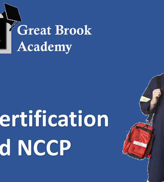 EMS courses and NCCP recertification